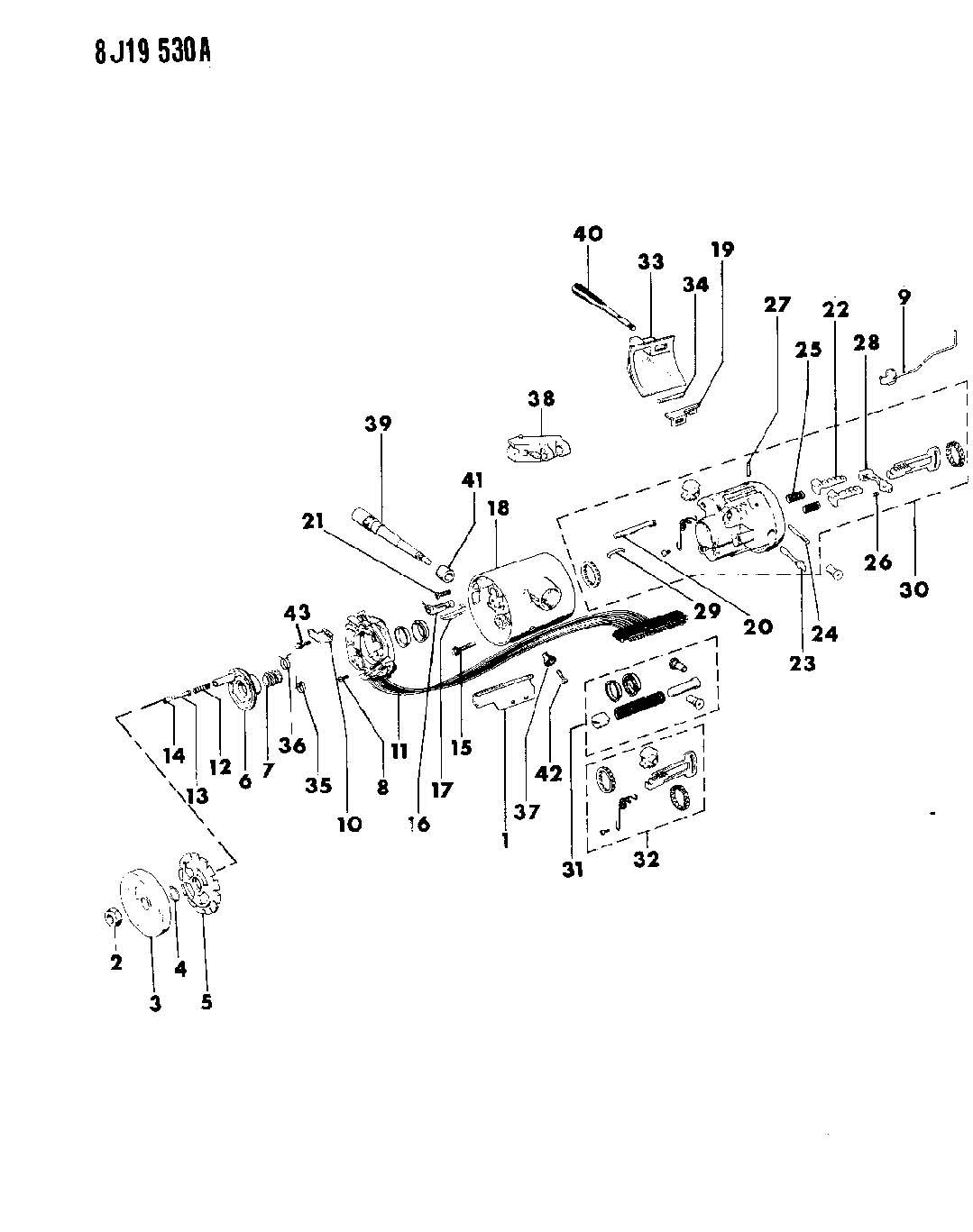 steering column diagram as well 1989 ford ranger wiring diagram