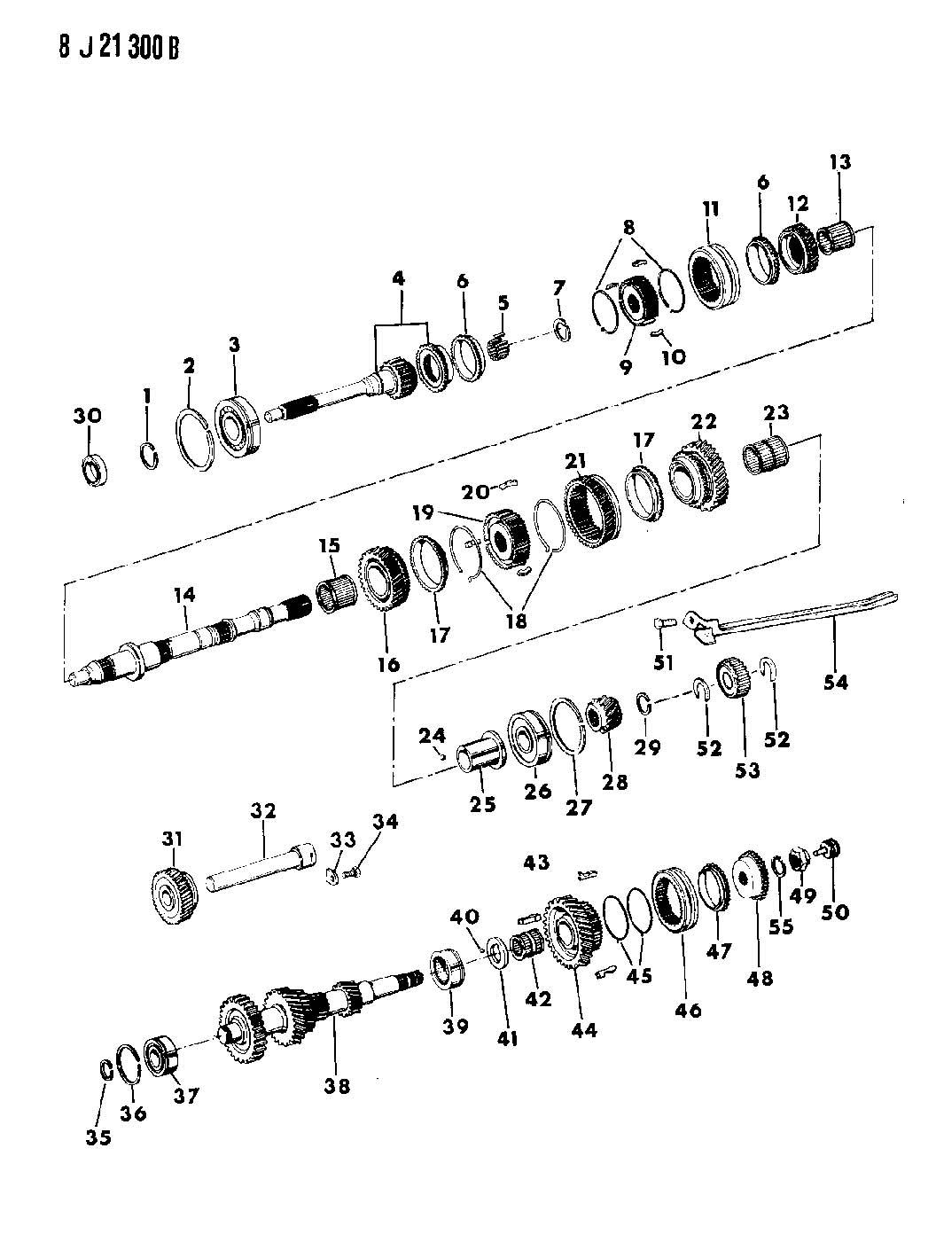 Jeep Wrangler Gear. Reverse. Gear, reverse, gear, reverse