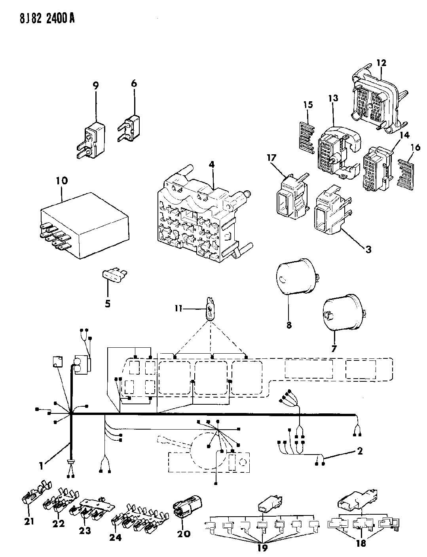 Jeep j20 wiring diagram wiring diagrams instructions nissan 300zx wiring diagram 1982 jeep j20 wiring diagram