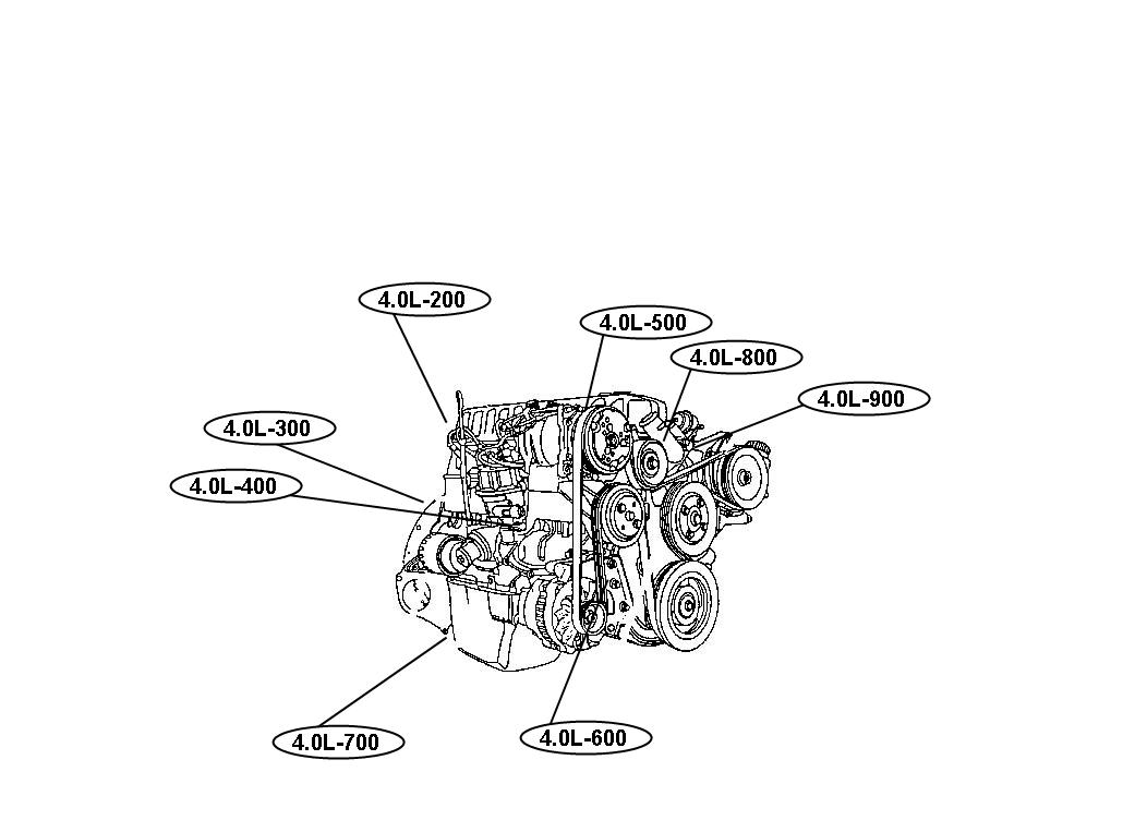 Dodge Ram 1500 Tube. Water pump inlet. Heater return