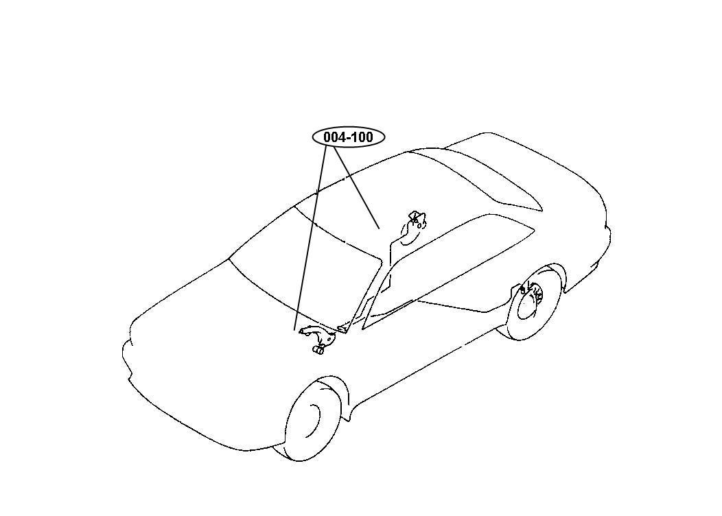 Dodge Ram 1500 Spring. Transmission accumulator. Lower