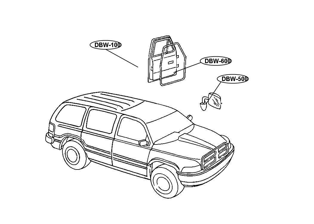 Jeep Wrangler Flasher. Hazard flasher, hazard warning