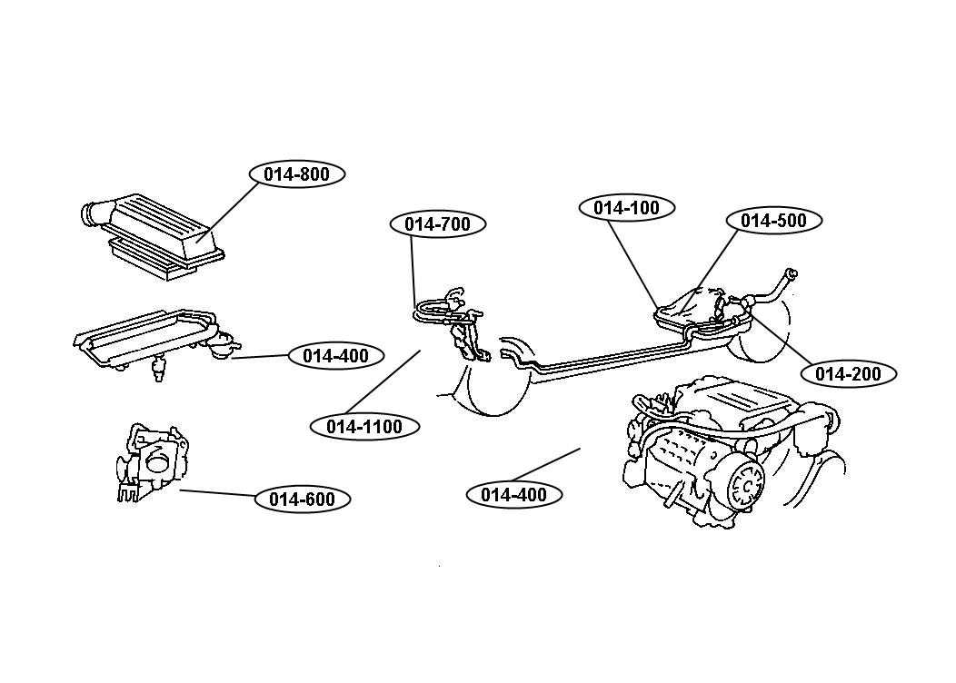 Jeep Wrangler Wiring kit. Jumper. Also comes w/starter