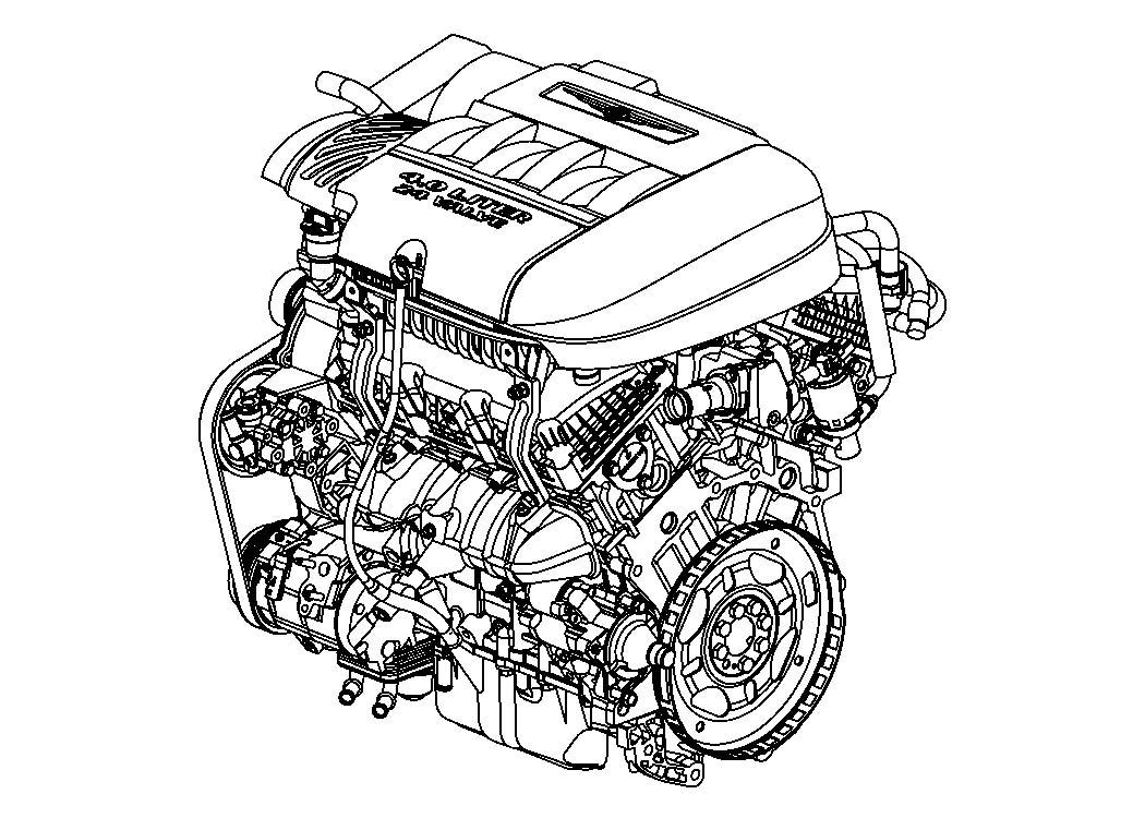 Dodge Dakota Bushing. Idler pulley. Belt tensioner pulley