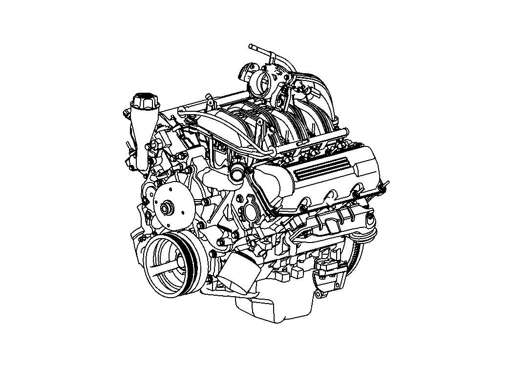 Chrysler 300 Screw. Throttle position sensor. Bnd