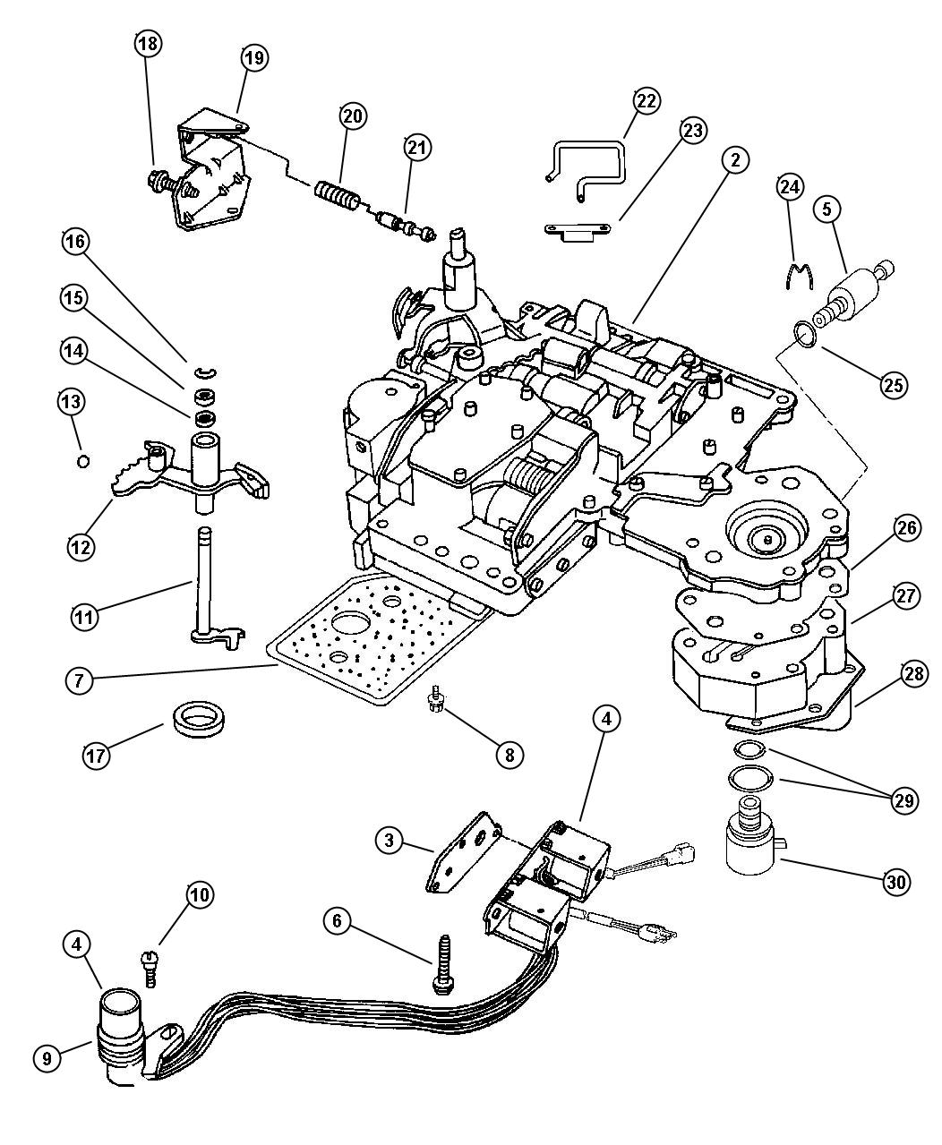 00 Jeep Xj Fuse Box. Jeep. Auto Wiring Diagram