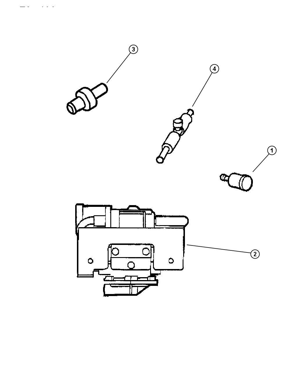 Tsi 2 Dr Leak Detection Pump All Engines