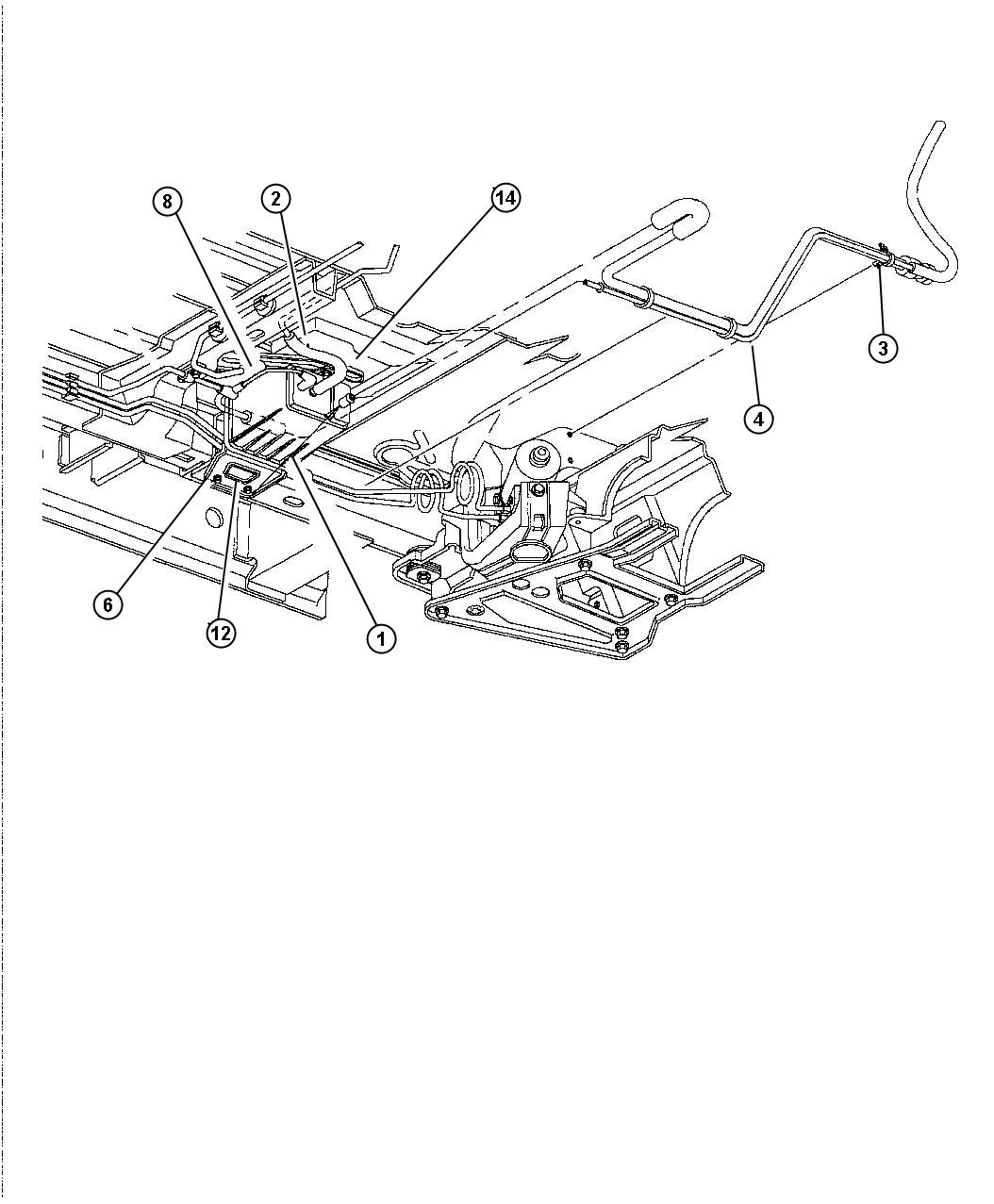 Service manual [Replace Evap Canister On A 1992 Plymouth
