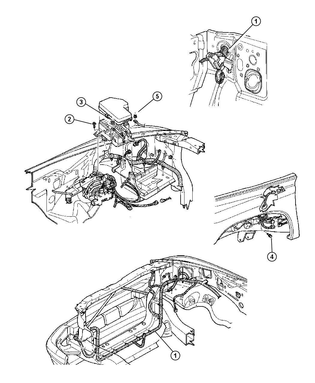 hight resolution of  2010 dodge ram 3500 fuse box diagram on lexus rx 350 parts diagram html