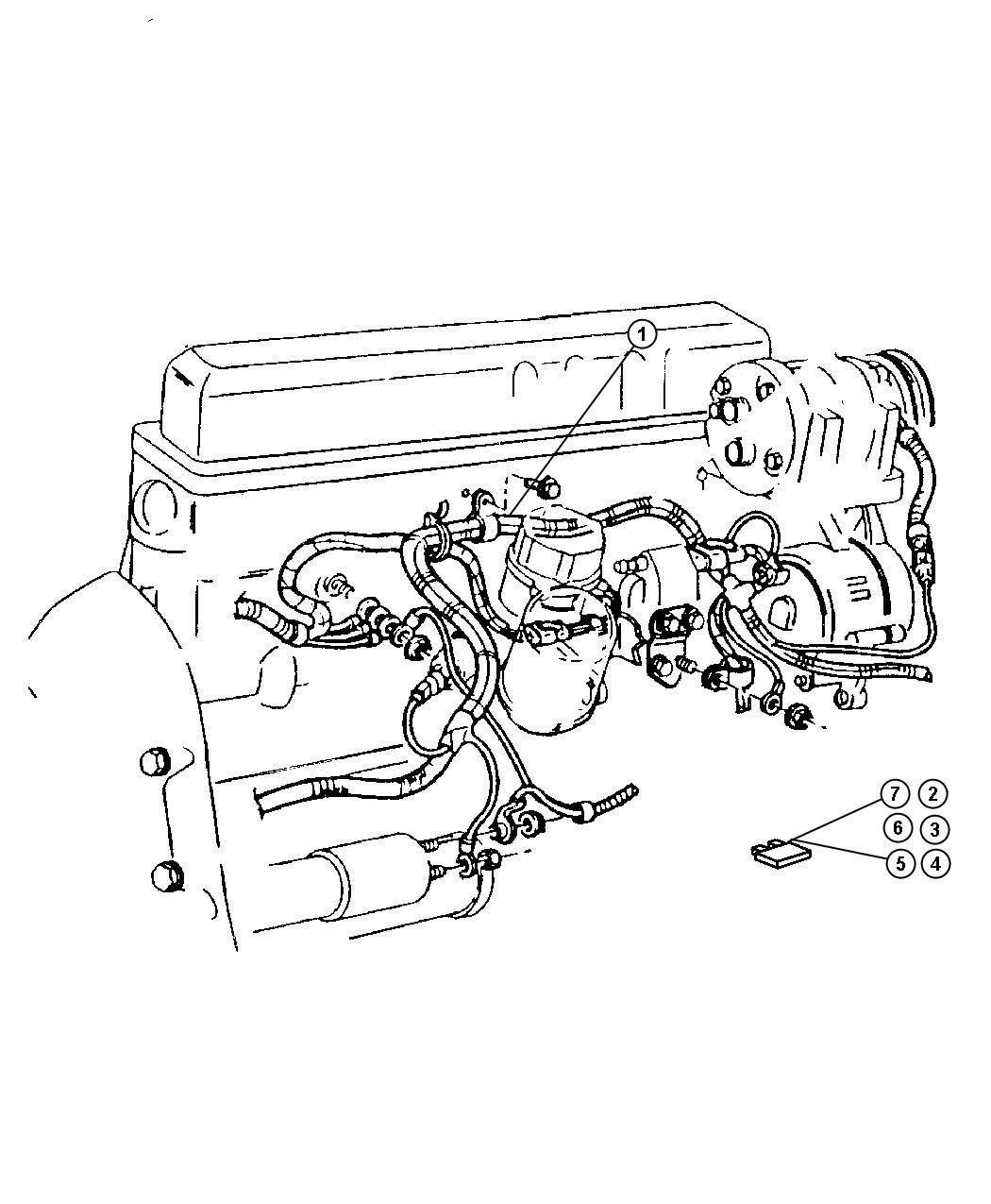 Chrysler 200 Fuse. Maxi. 30 amp, green. Wamplified