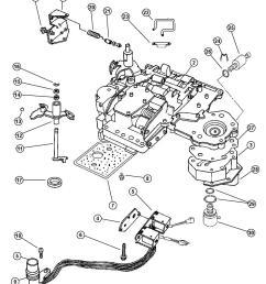 2001 dodge ram transmission wiring harnes [ 1050 x 1275 Pixel ]