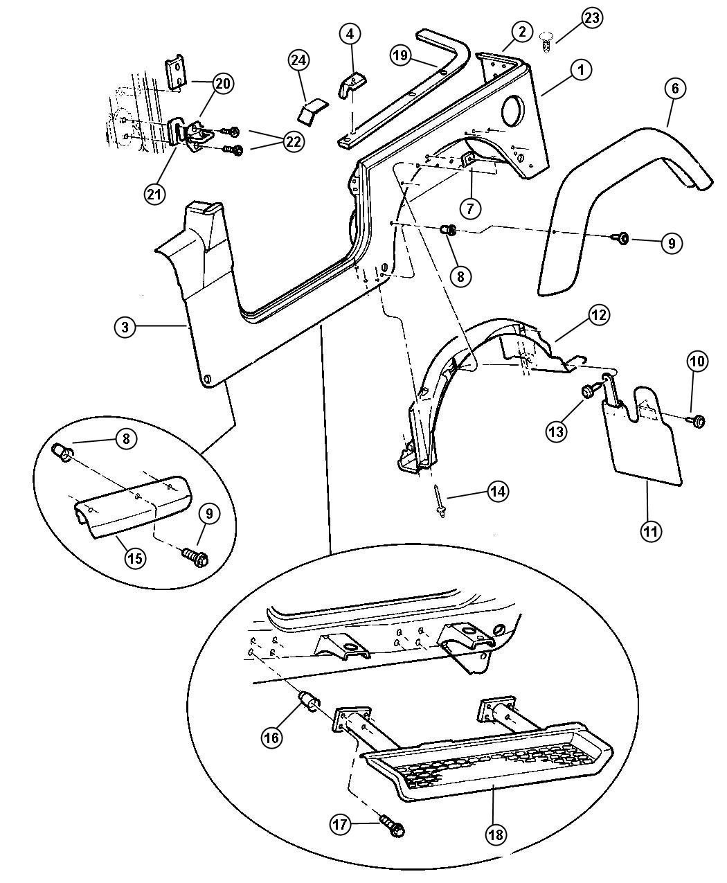 m14 parts diagram 2004 suzuki eiger wiring m1a free for you jeep wrangler interior door panels imageresizertool com 1903a3 list