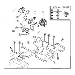 1993 Dodge Dakota Fuse Box Diagram Wiring Of 3 Way Switches To Lights Dynasty Auto