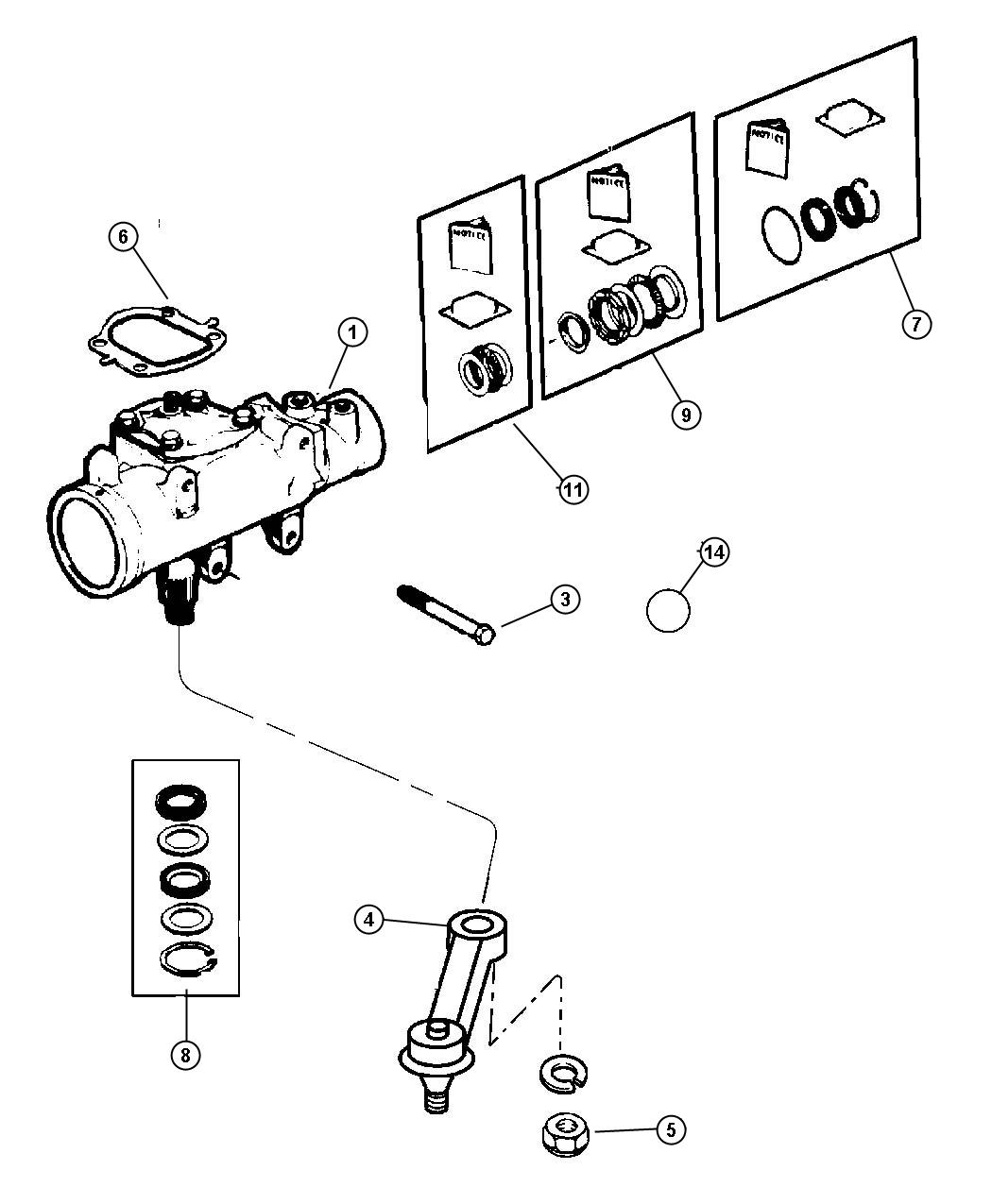 Adjuster: Adjuster Mpi