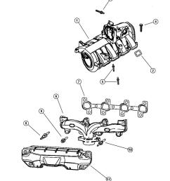 2004 dodge dakota vacuum line diagram intake manifold smart wiring 1997 dodge dakota engine diagram 2004 [ 1050 x 1275 Pixel ]