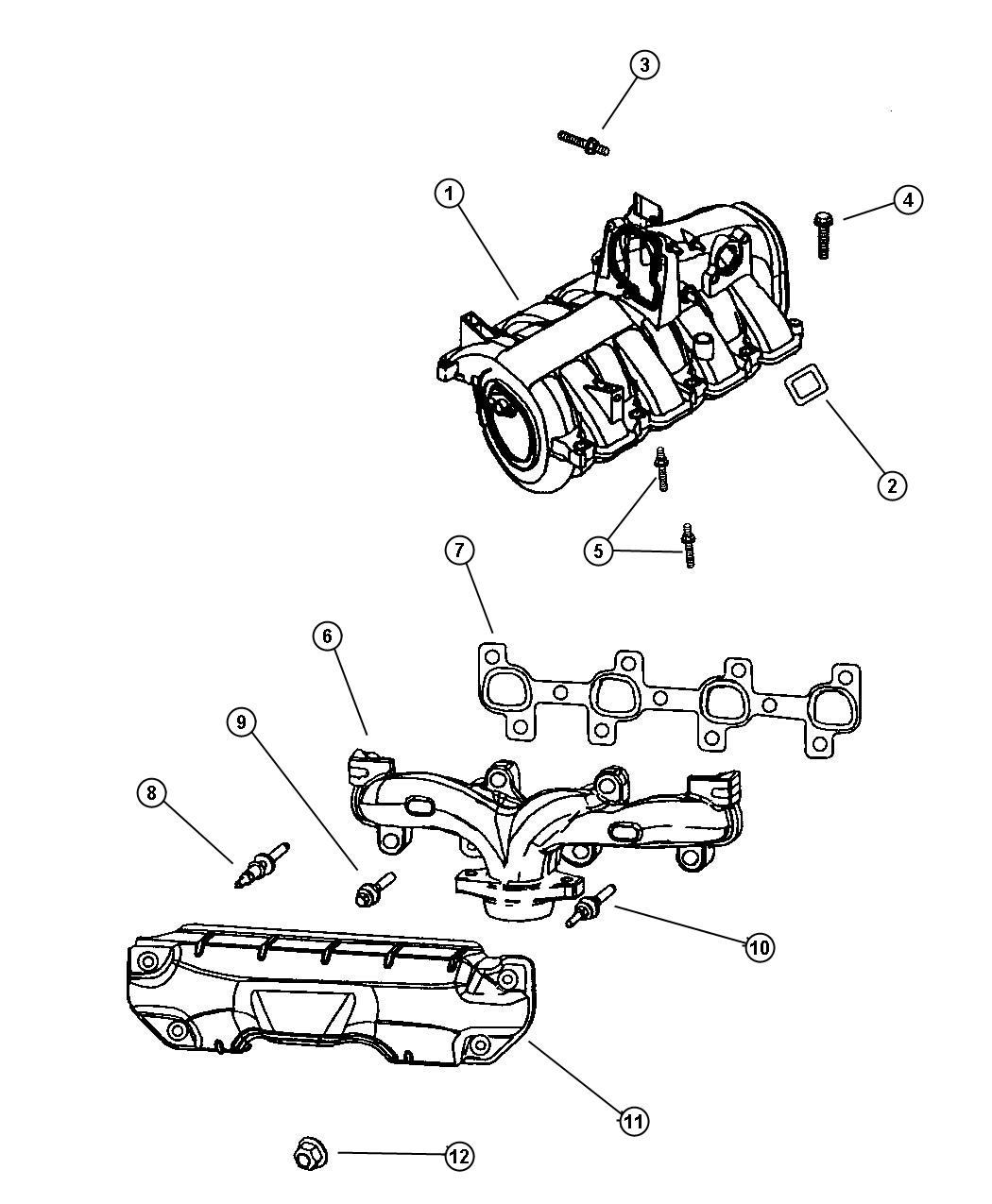 hight resolution of 2004 dodge dakota vacuum line diagram intake manifold smart wiring 1997 dodge dakota engine diagram 2004