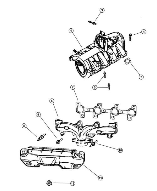 small resolution of 2004 dodge dakota vacuum line diagram intake manifold smart wiring 1997 dodge dakota engine diagram 2004