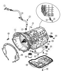 Dodge Dakota Transmission Fill Tube - ImageResizerTool.Com