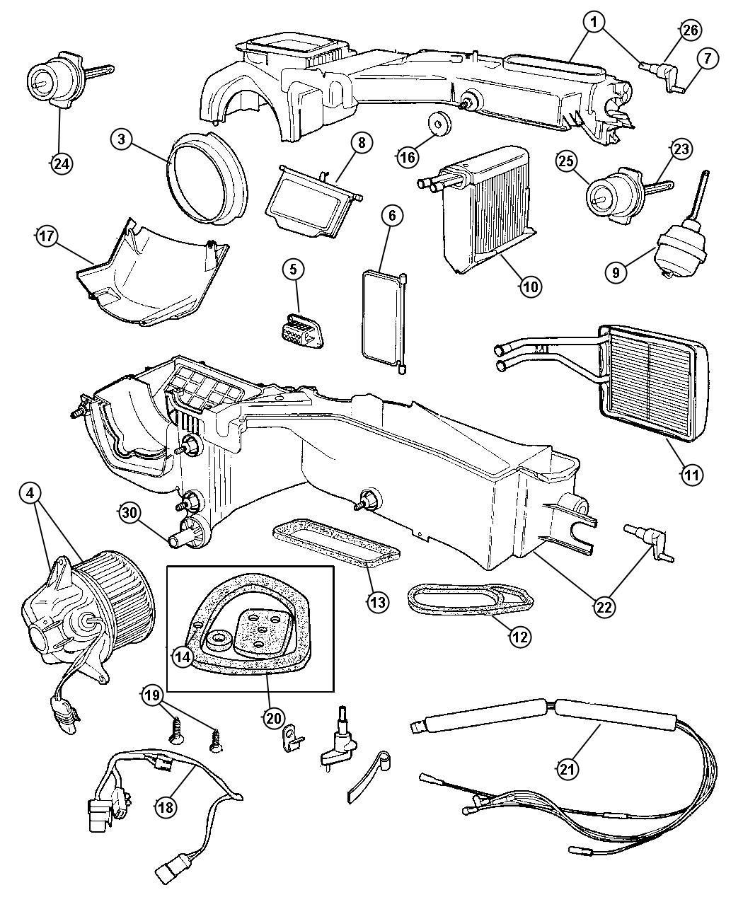 Jeep Wrangler Actuator. Egr vacuum, vacuum. Recirculating