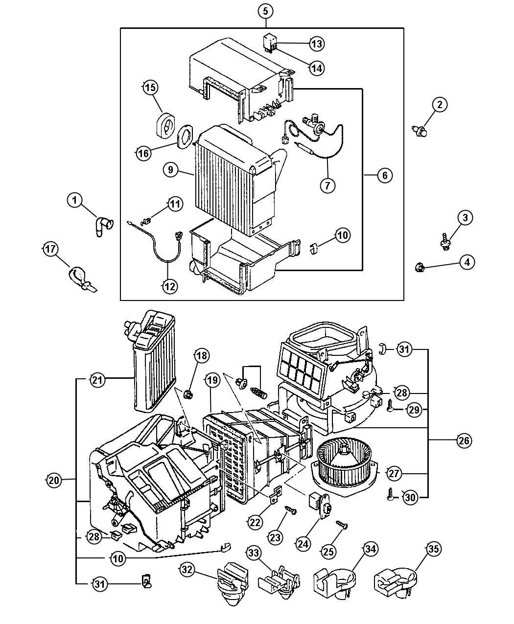 Trailer air brake system