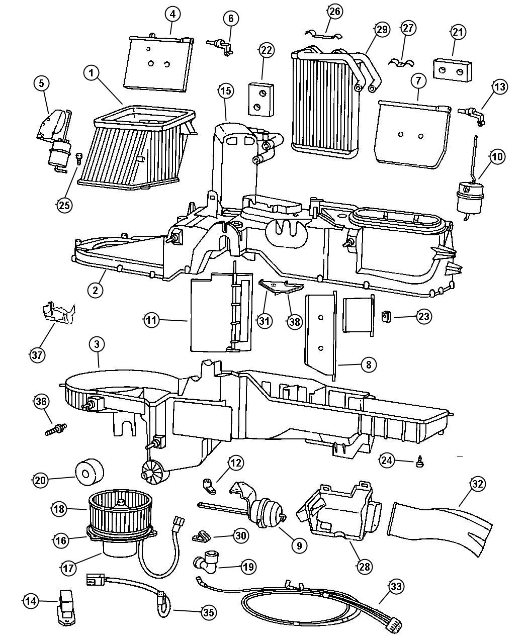 Air Conditioner Unit: Air Conditioner Unit With Heater