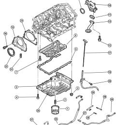 dodge 2 7 engine diagram 2carpros questions get free [ 1052 x 1277 Pixel ]
