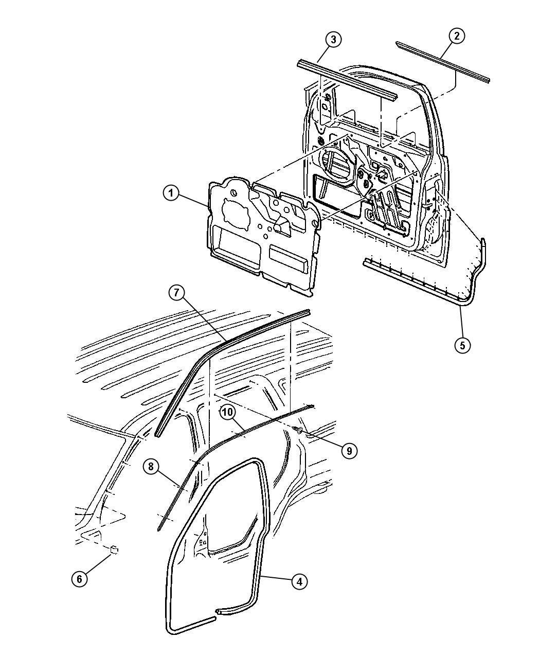 32 Dodge Nitro Belt Diagram