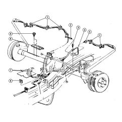 2000 Ford Ranger Rear Brake Diagram Automotive Electric Fan Wiring Dodge Ram Radio Free Engine Image