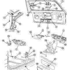 2005 Jeep Grand Cherokee Parts Diagram 2004 Saturn Ion 2 Radio Wiring 1999 Liftgate Auto