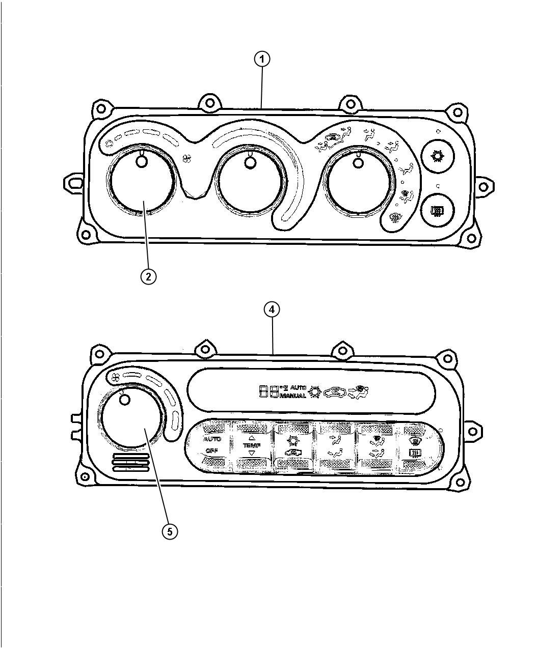 Dodge Magnum Used for: BULB AND SOCKET. Used for: Heater