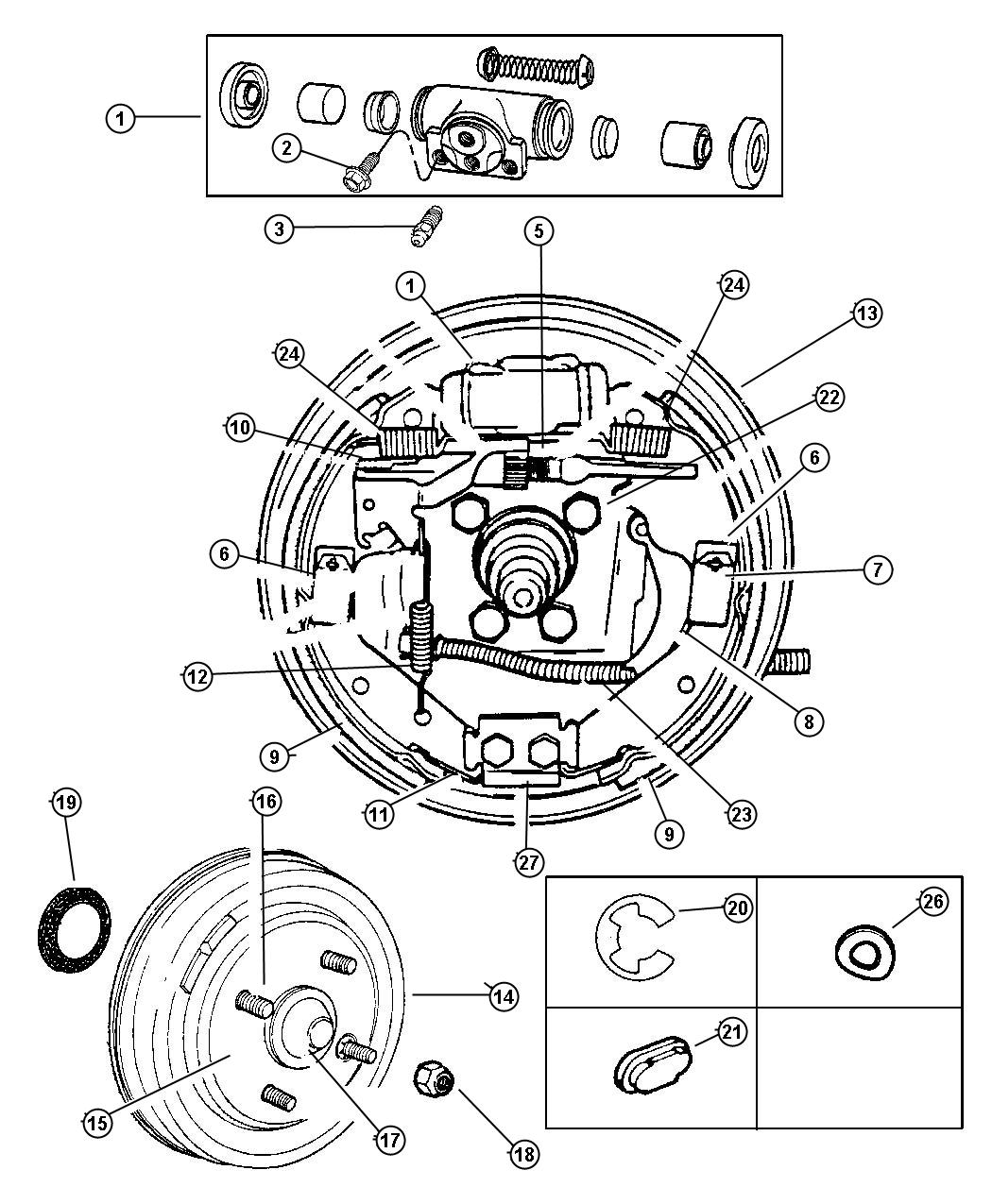 1996 Plymouth Neon Fuse Box Diagram. Plymouth. Auto Wiring