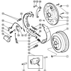 2002 Jeep Liberty Parts Diagram Towing Wiring Service Manual Brake Replacement System
