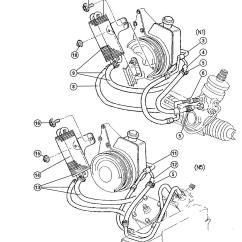 Durango Power Steering Pump Diagram Mitsubishi Canter Stereo Wiring 2000 Dodge Dakota Free