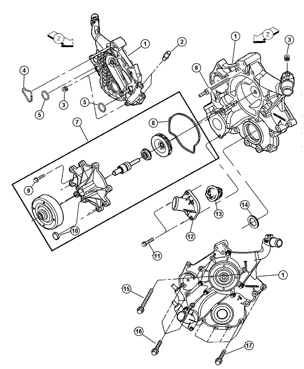 Liberty X 24 Cylinder Engine, Liberty, Free Engine Image