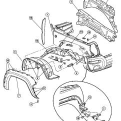 2002 Jeep Liberty Parts Diagram 1978 Cj Wiring Oem Body Imageresizertool Com