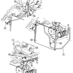 2007 Jeep Grand Cherokee Wiring Diagram Microsoft Infrastructure Wj Air Conditioner Rooftop Hvac Unit
