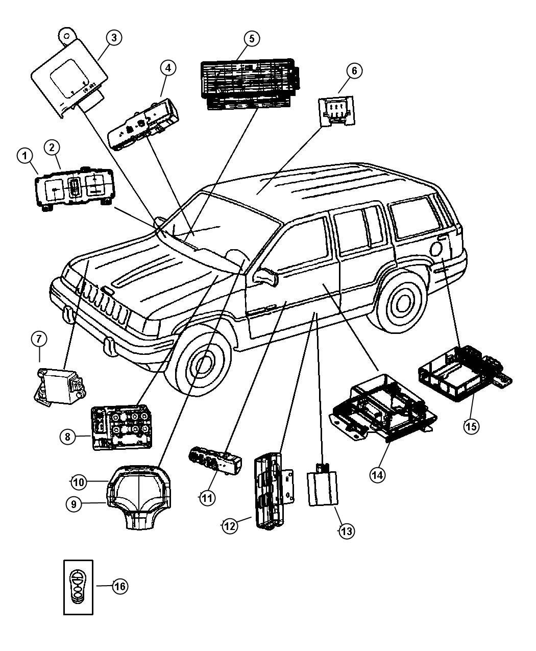 00 Oldsmobile Radio Wiring Diagram. Oldsmobile. Auto