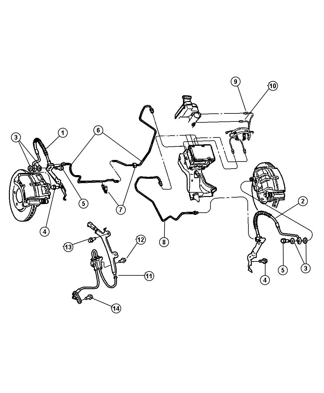 Pt Cruiser Parts Accessories