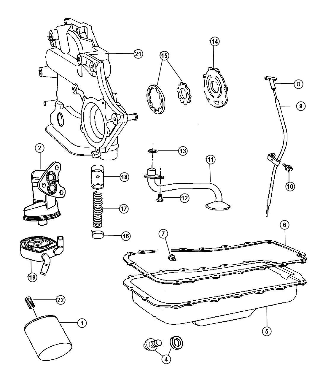 Pontiac 2004 3 8l Belt Diagram, Pontiac, Free Engine Image