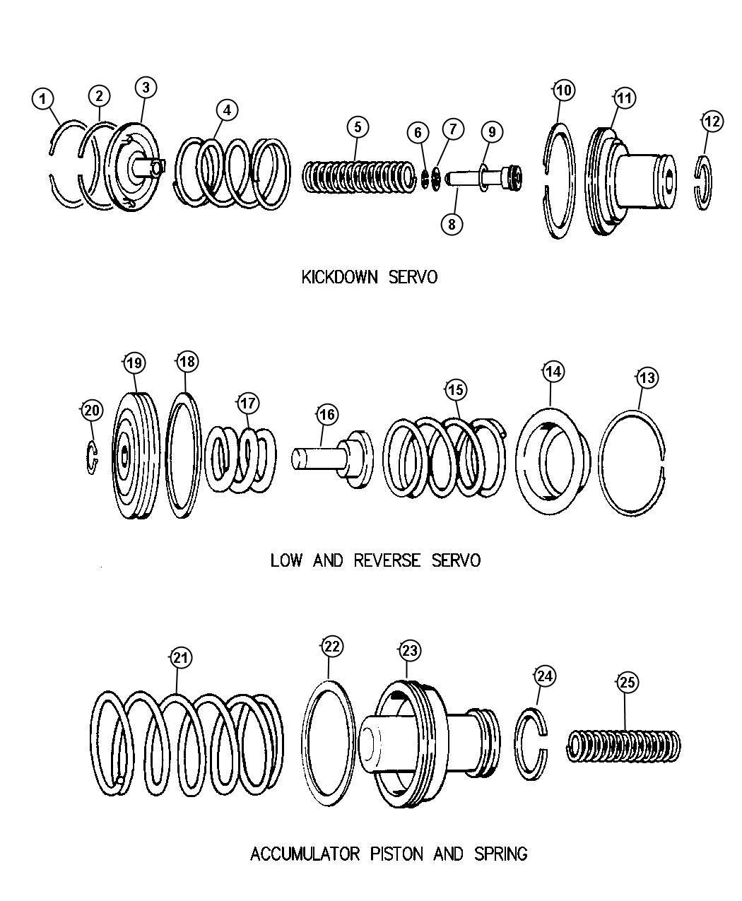 47re Transmission Diagram, 47re, Free Engine Image For