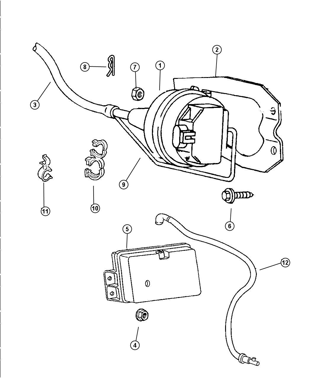 Ford Ranger Need Wiring Diagram Blend Controls Servo. Ford