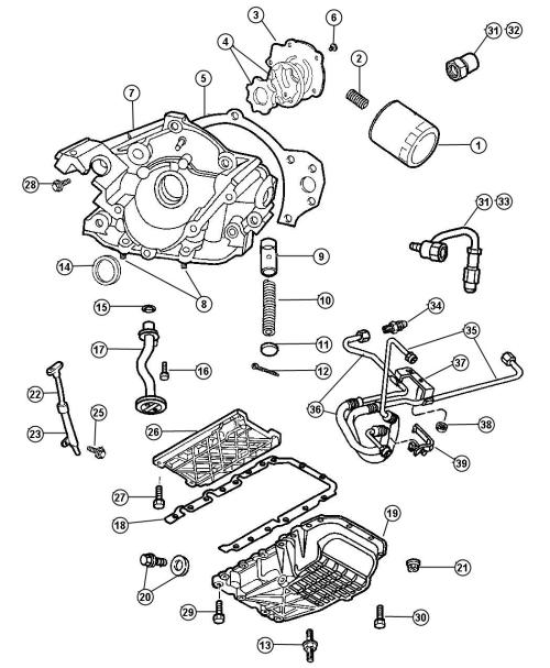 small resolution of 1998 dodge stratus wiring diagram