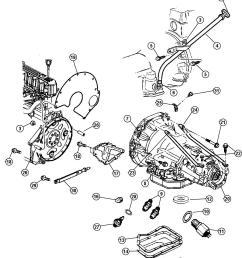 jeep 42re transmission diagram [ 1050 x 1275 Pixel ]