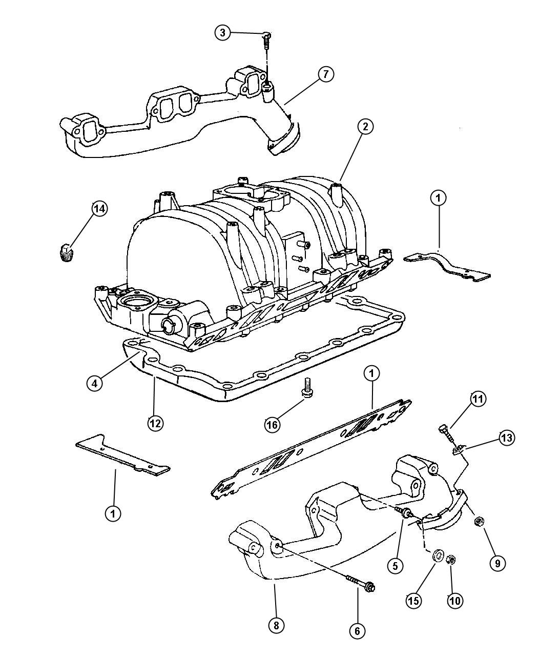 Service manual [How To Relearn The Idle 2010 Dodge Ram
