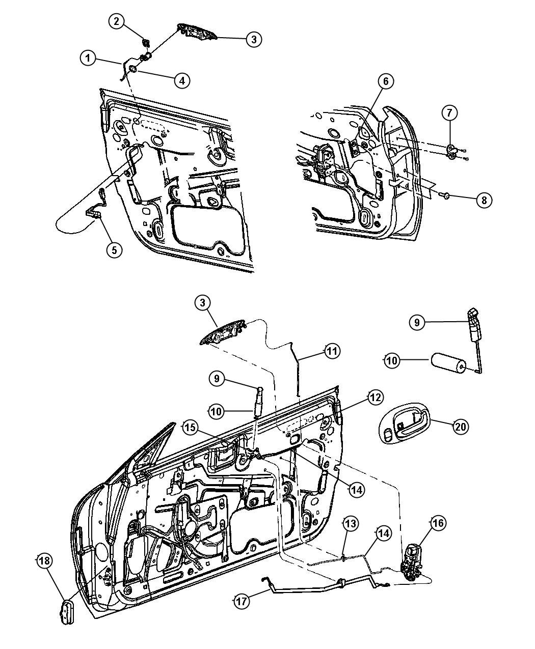 Gmc Topkick C4500 Suspension Diagram. Gmc. Auto Wiring Diagram