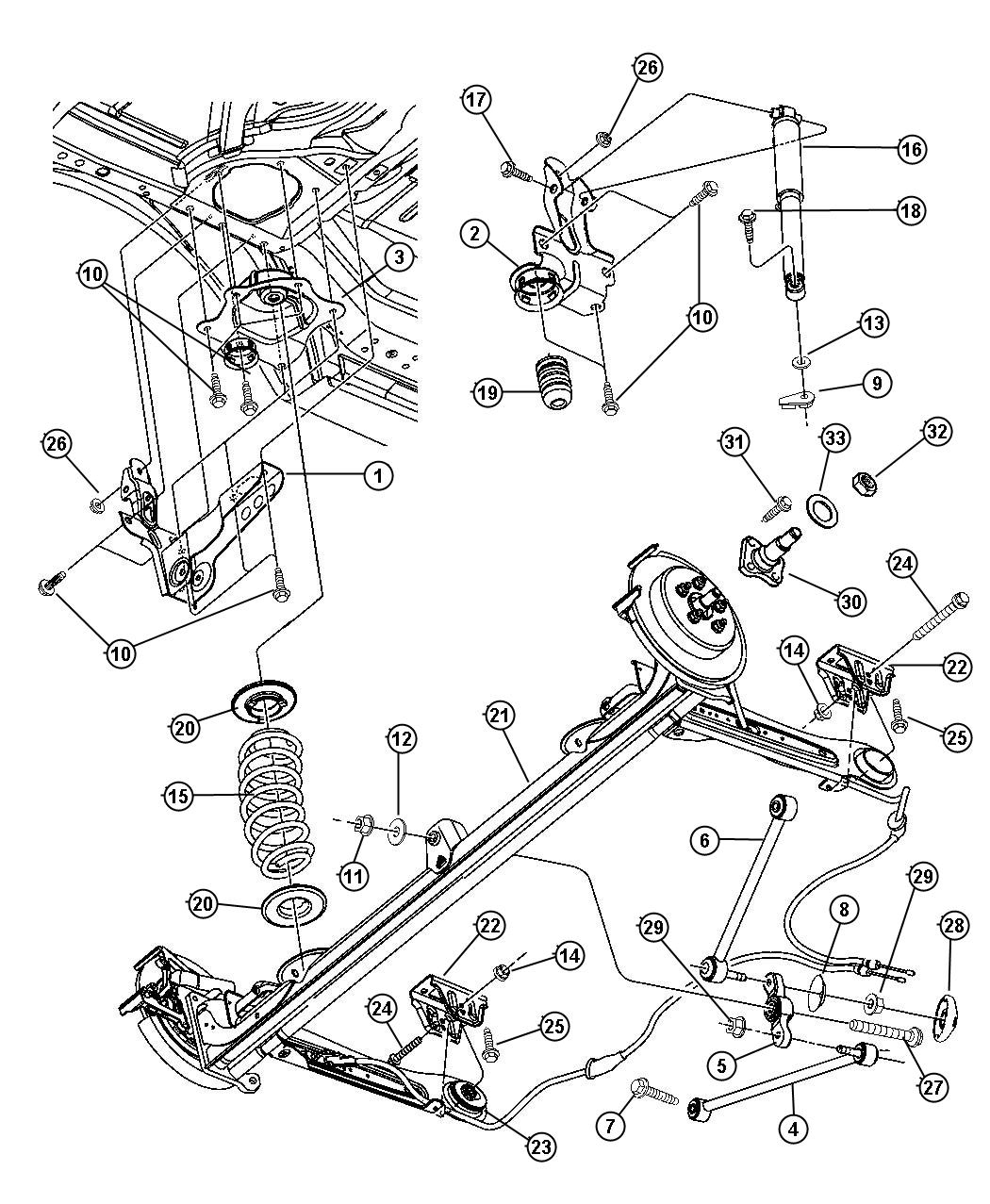 2001 pt cruiser wiring diagram wire three way switch 2002 parts imageresizertool com