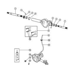 Dodge Ram Front End Diagram Data Flow For Website Projects 1500 Rear Axle Schematic Get Free Image About