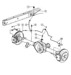 00i80451 2007 dodge ram 1500 rear differential car autos gallery 2007 dodge ram 2007 dodge ram 3500 fuse box diagram 36 wiring  [ 1050 x 1275 Pixel ]