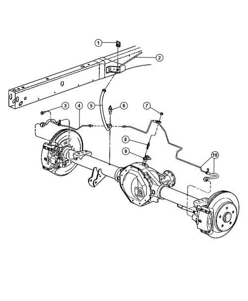 small resolution of 00i80451 2007 dodge ram 1500 rear differential car autos gallery 2007 dodge ram 2007 dodge ram 3500 fuse box diagram 36 wiring