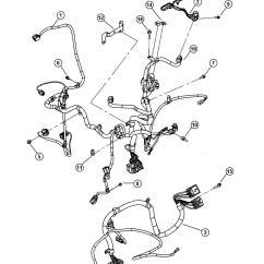 1997 Dodge Dakota Radio Wiring Diagram 1995 Toyota Camry Engine Stratus Stereo Schematic Get Free Image